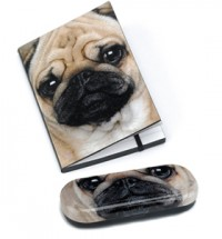 Pug Journal Combo