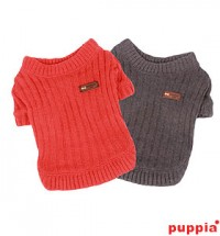 PUPPIA MODISH SWEATER