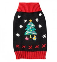Christmas Tree Jingle Sweater