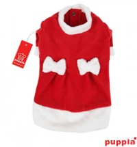 PUPPIA MISS CLAUSE COAT
