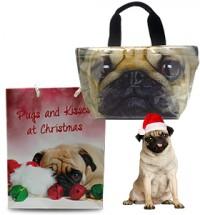 Christmas Catseye bucket bag & Gift bag Offer