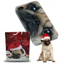 Christmas iPhone 4 & 4S shell & Gift bag offer