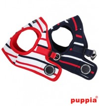 PUPPIA EOS SOFT JACKET HARNESS