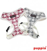 PUPPIA SPARROW SOFT HARNESS