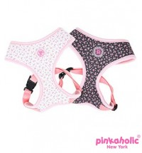 PINKAHOLIC DOGWOOD SOFT HARNESS