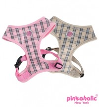Pinkaholic Victorian Soft Harness