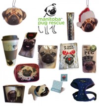 Charity Pug Hamper (A CHANCE TO WIN GREAT PRIZE FOR ONLY £1)
