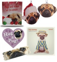Pug Christmas Special Combo Deal