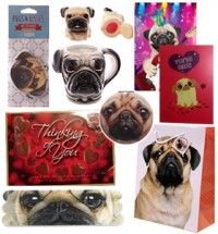 FAWN PUG VALENTINES DAY OFFER