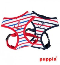 PUPPIA CAPITANE SOFT HARNESS