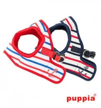 PUPPIA CAPITANE SOFT HARNESS JACKET