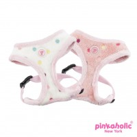 Pinkaholic New York Candyland Harness