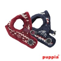 Puppia Cupid Jacket Harness