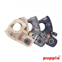 Puppia Kemp Jacket Harness