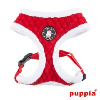 Puppia Blitzen Christmas Harness