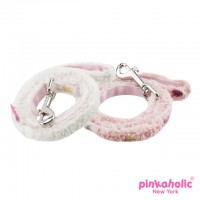 Pinkaholic New York Candyland lead