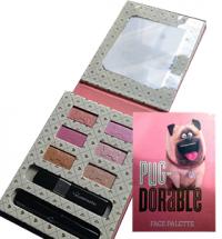 Pug Make Up Palette