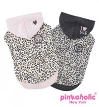 Pinkaholic New York Leo Sweater