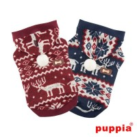 Puppia Cupid Sweater