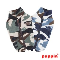 Puppia Airman Sweater