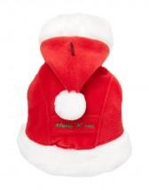 Dear Santa Pug Coat
