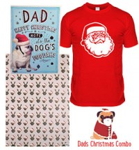 Pug Dads Christmas Special Offer