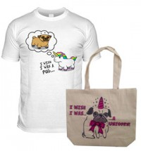 Pug & Unicorn Lovers Special Offer