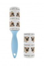 Pug Lint Clothes Roller (Great for getting those pug hairs off your clothes!)