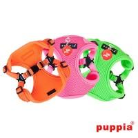 Puppia Neon Harness C