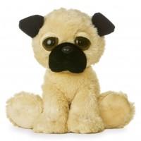 Cute Pug Teddy