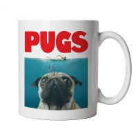 Jaws Mug