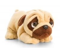 Sad Pug Teddy