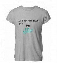 Kids Pug T-Shirt
