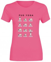 Girls Yoga T-Shirt (Available in 8 colours)