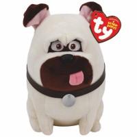 Mel The Pug Teddy