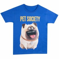 Kids Secret Life Of Pets T-Shirt