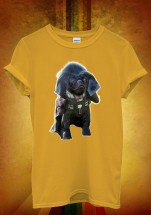 Unisex Pug Darth Vader T-Shirt (Available in 6 colours