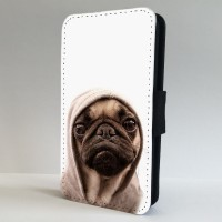 ET Pug Phone Case For Various Models