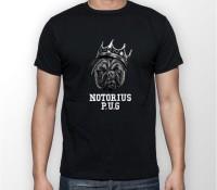 Mens Notorious T-Shirt