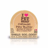 Pet Head Oatmeal Paw Butter For Dogs