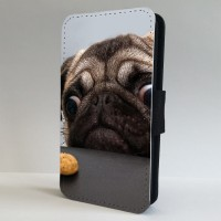 Naughty Pug Phone Case For All iPhones