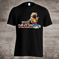 Pug Dealer Unisex T-Shirt