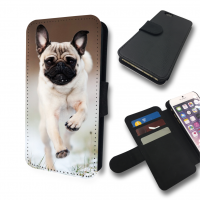 Running Pug Phone Case For Various Models