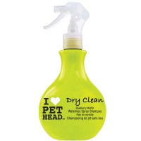 Pet Head Waterless Spray Shampoo