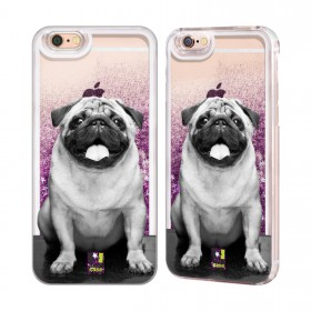 Male Pug Phone Cover For Various Models