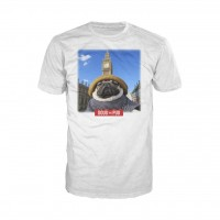 Official Doug The Pug Unisex Big Ben T-Shirt