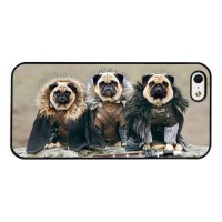 Game Of Pugs iPhone Cover All iPhone Models