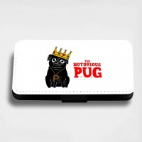 Notorious Pug Phone Case For Various Models