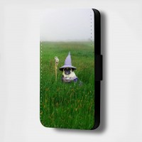 Funny Pug Gandelf Wizard Phone Case (For Various Models)