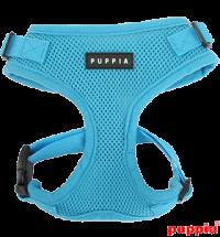 PUPPIA BLUE RITEFIT HARNESS SIZE XL -SALE